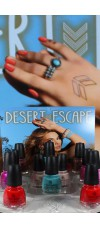 China Glaze Desert Escape 2015 Collection
