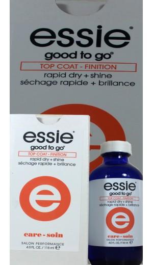 2-2414 118ml Essie Good To Go Top Coat By Essie