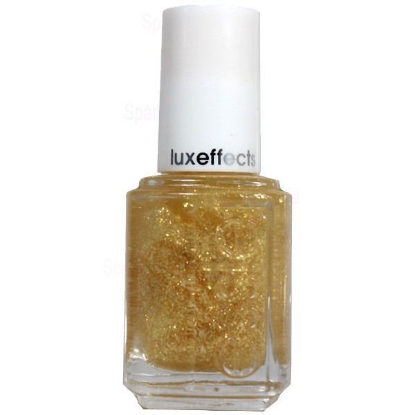 essie as gold as it gets - photo #34