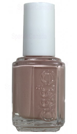 744 Topless and Barefoot By Essie