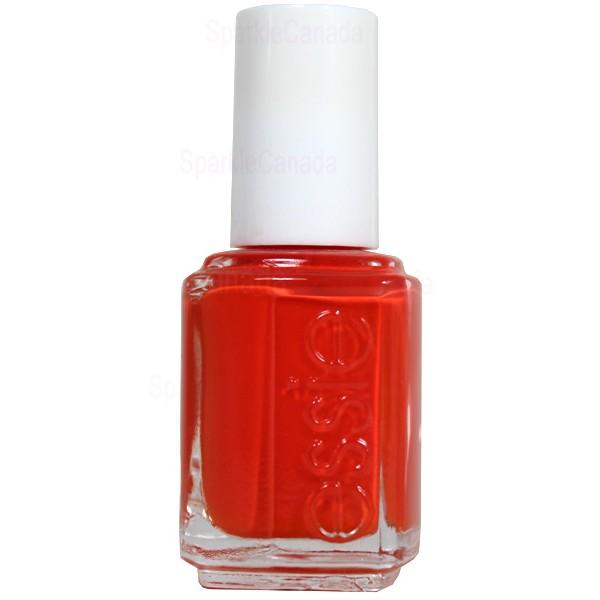 Essie, Orange It S Obvious By Essie, 786