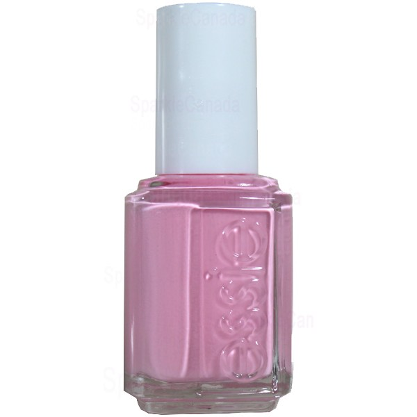 Essie Nail Polish I Pink I Can – Papillon Day Spa