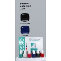 Essie 2016 Viva Antigua Summer Collection