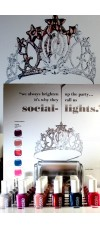 Essie 2017 Social Lights Winter Collection