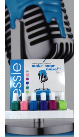 2-1342 Essie Make Some Noise! 2015 Collection