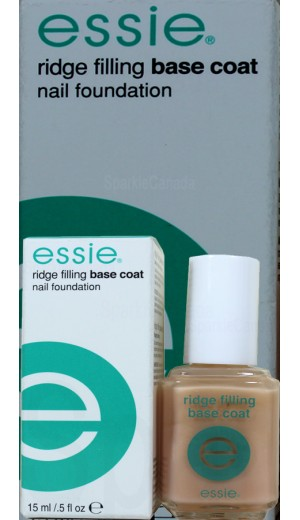 2-2421 Ridge Filling Base Coat Nail Foundation By Essie