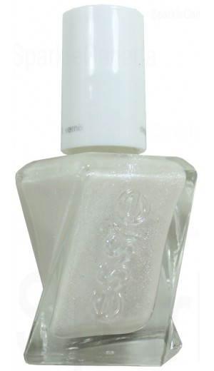 1041 Lace To The Alter By Essie Gel Couture