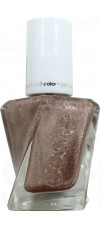 To Have and To Gold By Essie Gel Couture