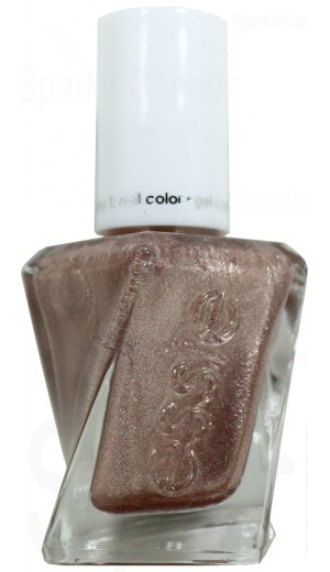 1045 To Have and To Gold By Essie Gel Couture