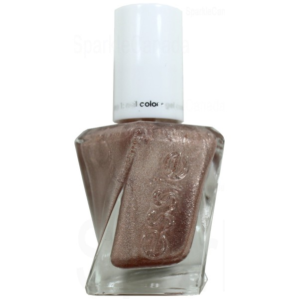 Essie Gel Couture, To Have and To Gold By Essie Gel Couture, 1045 ...