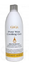 473ml Post Wax Cooling Gel By GiGi