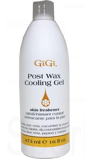 25-589 473ml Post Wax Cooling Gel By GiGi