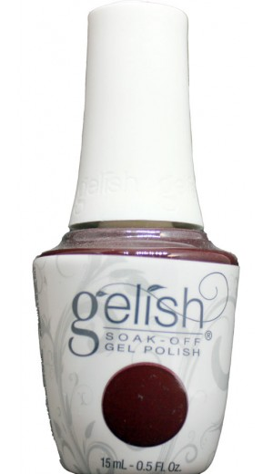 1110183 Pumps Or Cowboy Boots? By Harmony Gelish
