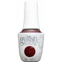 A Touch Of Sass By Harmony Gelish