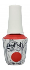 Orange Crush Blush By Harmony Gelish