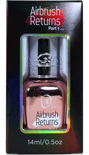 20-3029 AirBrush Returns By Others / No Brand