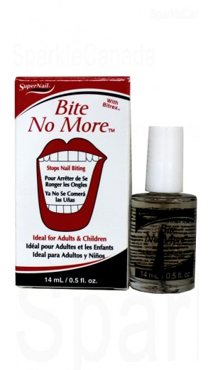 20-690 Bite No More By SuperNails