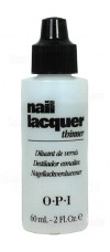60ml Nail Lacquer Thinner By OPI