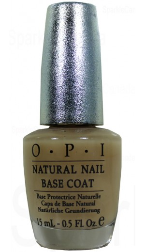DST01 DS Base Coat By OPI DS Series