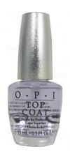 DS Top Coat By OPI DS Series