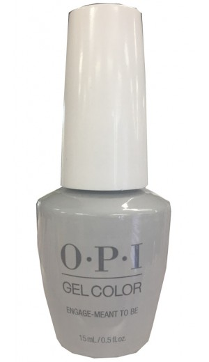 18-771 Engage-meant To Be By OPI Gel Color