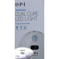 OPI Professional Dual Cure LED Light By OPI