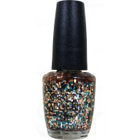 The Living Daylights By OPI
