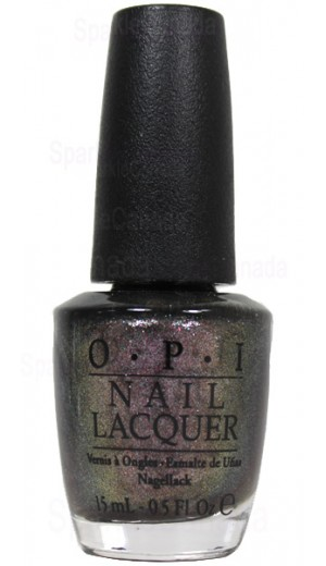 HLD18 The World Is Not Enough By OPI