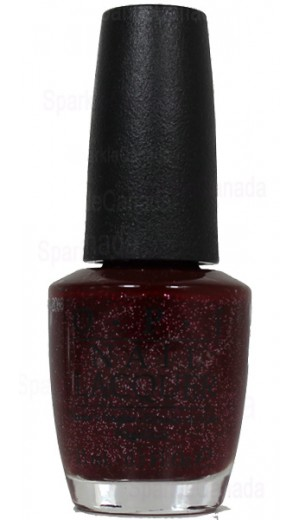 HLE08 Underneath The Mistletoe By OPI