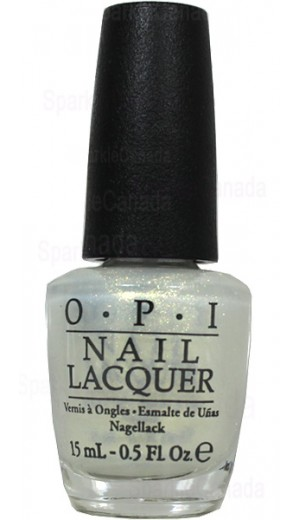 HLE15 Ski Slope Sweetie By OPI