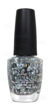 I Snow You Love Me By OPI
