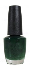 Christmas Gone Plaid By OPI