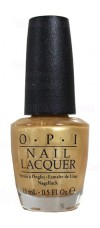 Rollin' In Cashmere By OPI