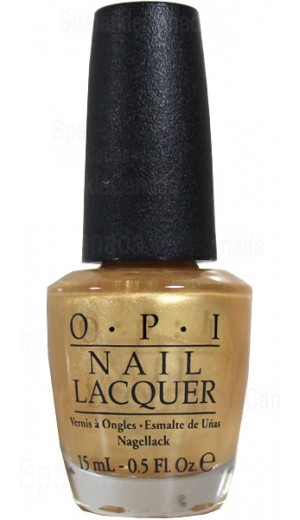 HRF13 Rollin  In Cashmere By OPI