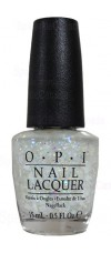 Snow Globetrotter By OPI