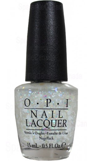 HRF16 Snow Globetrotter By OPI