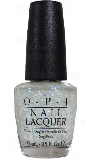 HRF16 Snow Globetrotter By OPI