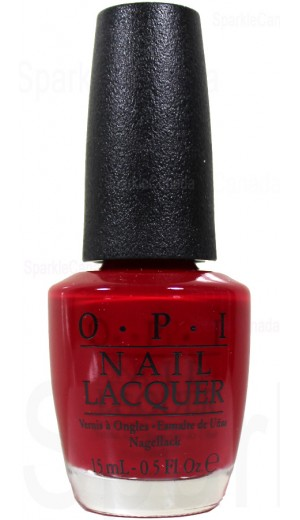 HRG32 Love Is In My Card By OPI