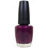 I'm In The Moon For Love By OPI