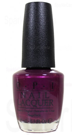 HRG35 I m In The Moon For Love By OPI