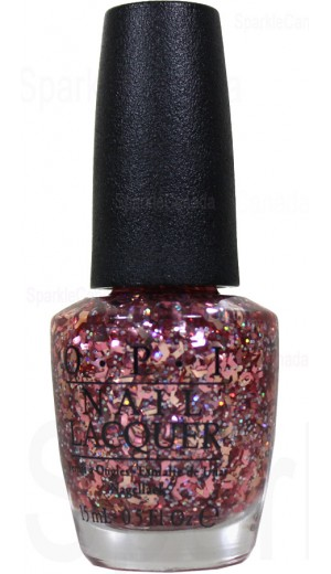 HRG44 Infrared-y to Glow By OPI