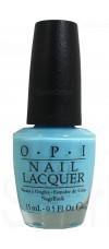 I Believe in Manicures By OPI