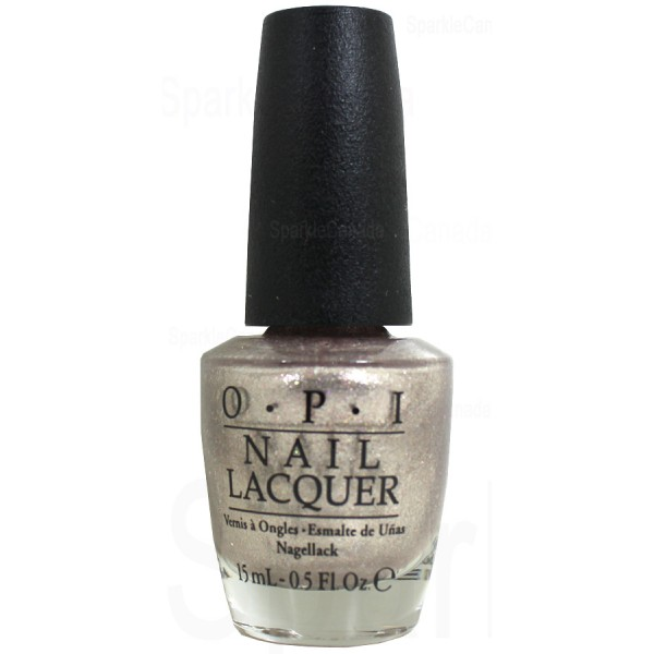 Anti Nail Biting Polish: OPI, Five-and-Ten By OPI, HRH05