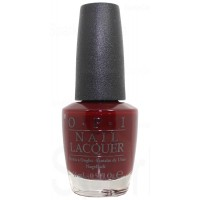 Can't Read Without My Lipstick By OPI