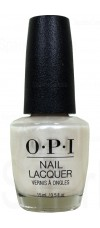 Snow Glad I Met You By OPI