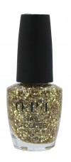 Gold Key To The Kingdom By OPI