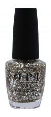 Dreams On A Silver Platter By OPI