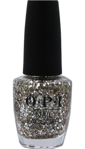 HRK14 Dreams On A Silver Platter By OPI