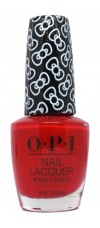 All About The Bows By OPI