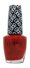 A Kiss On The Chic By OPI